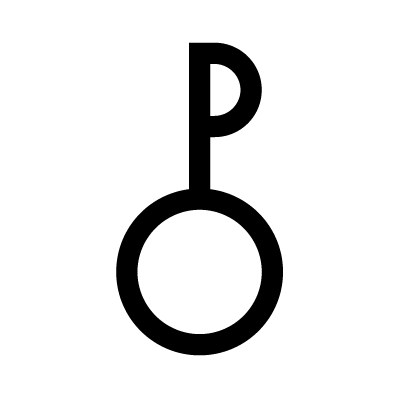 Pholus Astrology symbol
