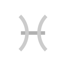Pisces Astrology symbol