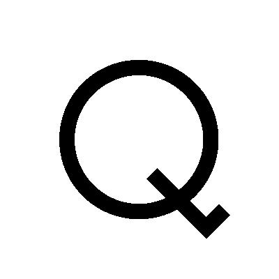 Quindeciles Astrology symbol