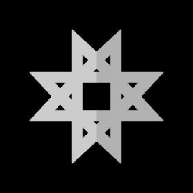 Auseklis – Morning star Latvian symbol