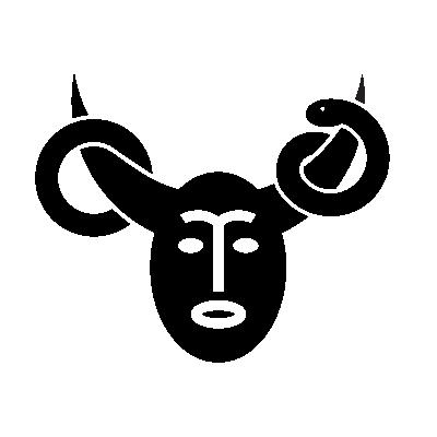 Cernunnos Celtic symbol