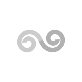 Double Spiral Celtic symbol