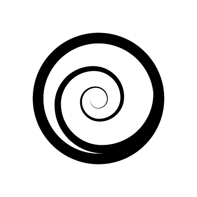 Koru– a Maori design. Represents new life and harmony, as ...