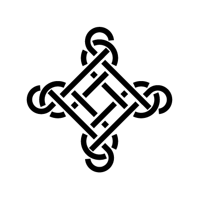 The Sailor's Knot Celtic symbol