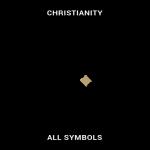 Christianity symbols map