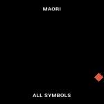 Maori symbols map