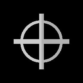 Human Transformation Native Rock Art symbol