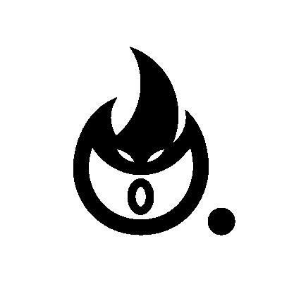 Cthugha Lovecraftian Mythos Symbol