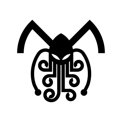 cthulhu Lovecraftian Mythos Symbol