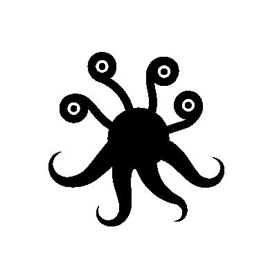 Ghatanothoa Lovecraftian Mythos Symbol