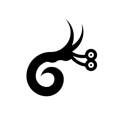 Gloon Lovecraftian Mythos Symbol