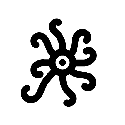 Hastur Lovecraftian Mythos Symbol