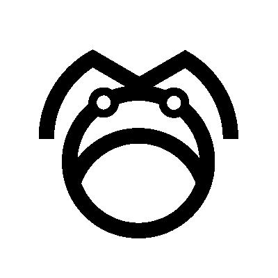 Tsathoggua Lovecraftian Mythos Symbol