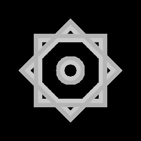 Rub el hizb Islam symbol