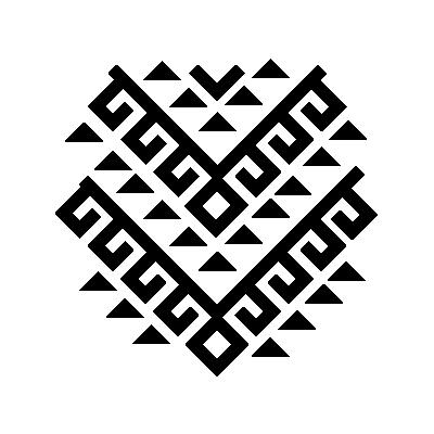 Külpuwe Ñimin Mapuche Symbols