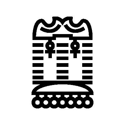 Trapelacucha Mapuche Symbols