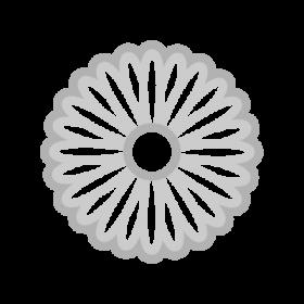 Chamomile Flower Symbol