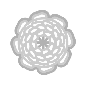 chrysanthemum Flower Symbol