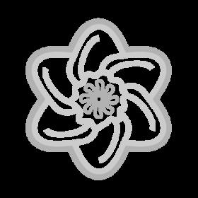 Daffodil Flower Symbol