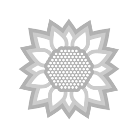 Sunflower Flower Symbol