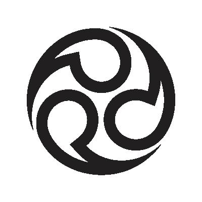 Kobayakawa Takakage Japanese Symbols