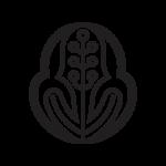 Mohri Motonari Japanese Symbols