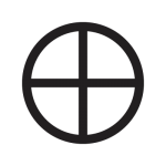 Shimazu Yoshihiro Japanese Symbols