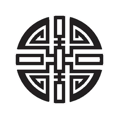 Cai Wealth Chinese Symbols