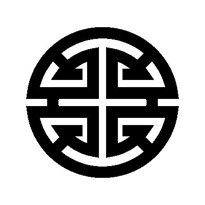 Fu Prosperity Chinese Symbol