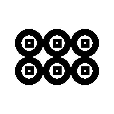 Sanada Yukimura Japanese Symbol