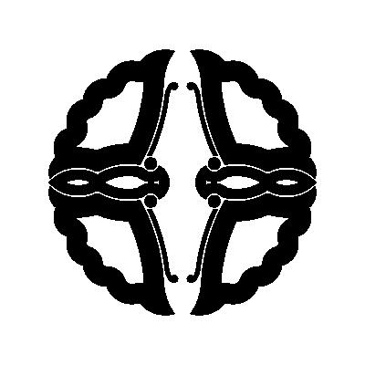 Yoshitsugu Otani Japanese Symbol