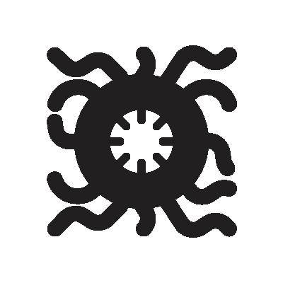 Azathoth Lovecraft symbol